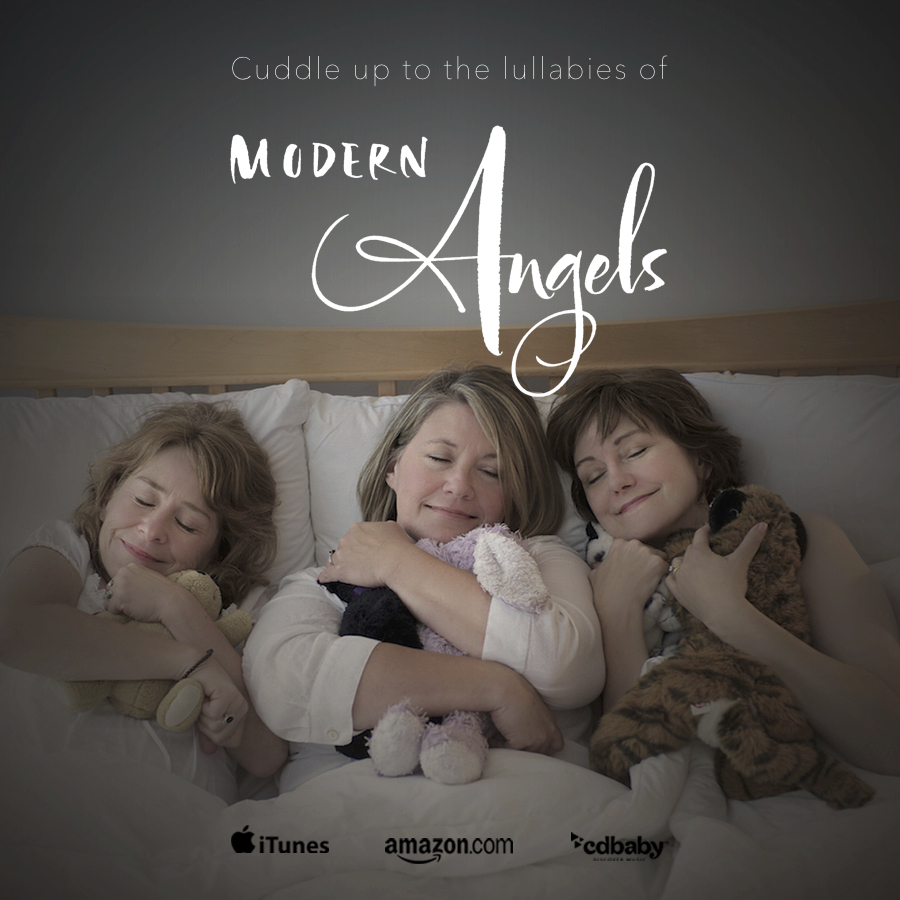 modern angels lullaby FLAT